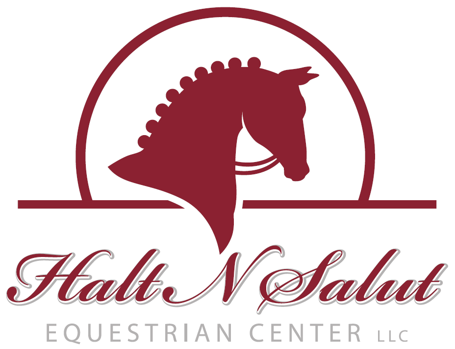Halt N Salut Equestrian Center Jackie Holland Crittenden KY